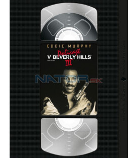 Policajt v Beverly Hills 3   (Beverly Hills Cop III)  – Retro edice