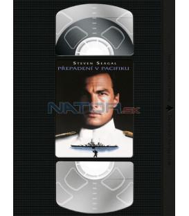 Přepadení v Pacifiku   (Under Siege)  – Retro edice