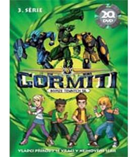 GORMITI – 20. DVD