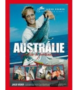 Jakub Vágner - Austrálie   (Jakub Vágner - Austrálie - Expedice Barracuda)