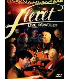 Fleret: Live koncert   (Fleret: Live koncert)