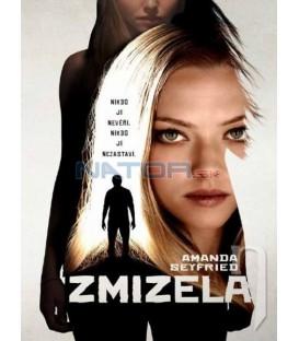 Zmizela (Gone) DVD