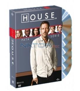 Dr. House / House M.D. / 2008/2009    -     5. série