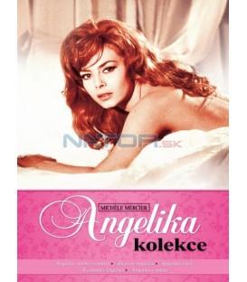 Kolekce Angelika 1-5  (Kolekce Angelika 1-5)