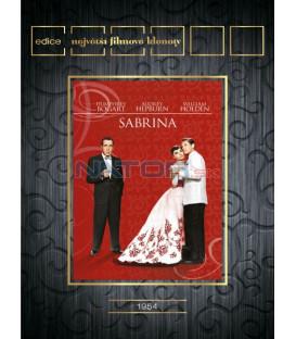Sabrina (Sabrina) – edice Největší filmové klenoty