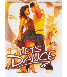 Lets Dance (Step Up) DVD