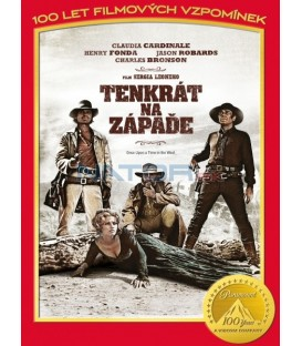 Tenkrát na Západě (Once Upon a Time in the West) – 100 let Paramountu