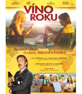 Víno roku  (Bottle Shock)