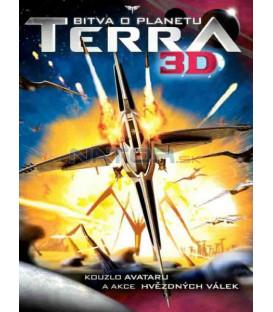 Bitva o planetu Terra 3D  (Battle for Terra)