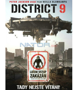 District 9   (District 9)