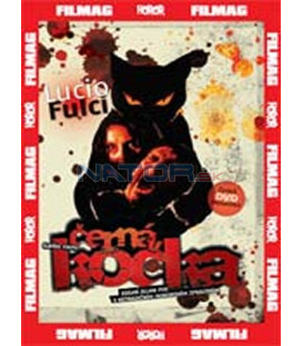 Černá kočka DVD (Gatto nero)