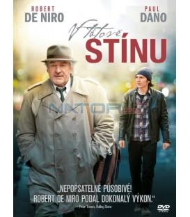 V tátově stínu (Being Flynn) DVD