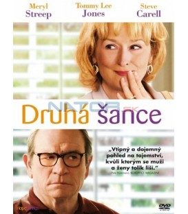 DRUHÁ ŠANCE (Hope Springs) 2012