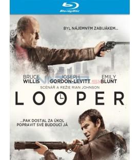 Looper - Blu-ray