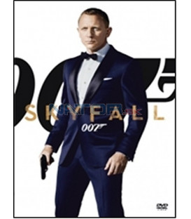SKYFALL (JAMES BOND 007) DVD