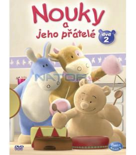 Nouky a jeho přátelé - DVD 2 (Nouky & ses amis)