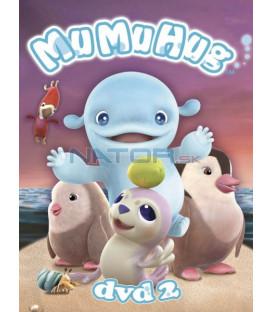 MUMUHUG 2 (MUMUHug) DVD