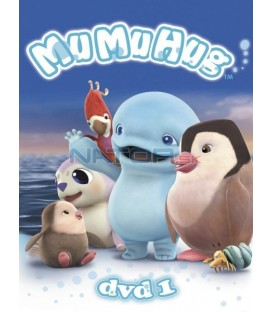 MUMUHUG 1 (MuMuHug) DVD
