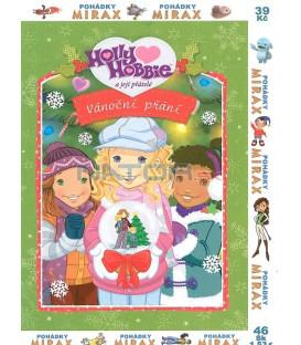 Holly Hobbie a její přátelé-Vánočné přání (Holly Hobbie & Friends)