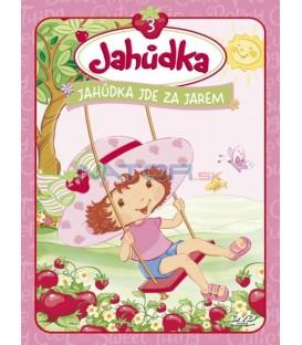 Jahůdka 3 - Jahůdka jde za jarem (Strawberry Shortcake)
