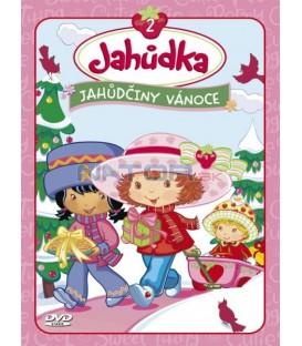 Jahůdka 2 - Jahůdčiny Vánoce (Strawberry Shortcake: Berry, Merry Christmas)