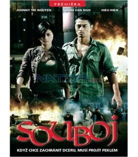 SOUBOJ (Clash, Bay Rong)