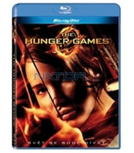 Hry o život (Hunger Games) - Blu-ray