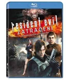 Resident Evil: Zatracení ( Resident Evil: Damnation ) - Blu-ray 2012