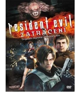 Resident Evil: Zatracení ( Resident Evil: Damnation )