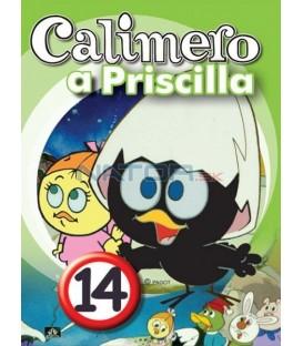 CALIMERO & PRISCILLA 14