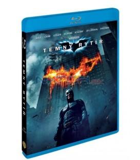 Temný rytíř (Blu-ray)  (The Dark Knight)