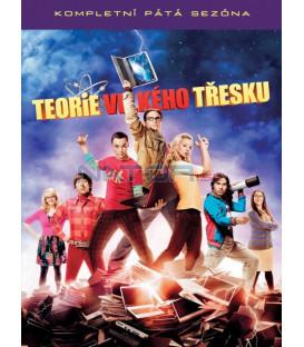 Teorie velkého třesku 5. série   (Big Bang Theory Season 5)