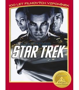 Star Trek  (Star Trek) 2009 - 100 let Paramountu