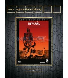 Rituál (1973) (The Wicker Man (1973) – edice Největší filmové klenoty