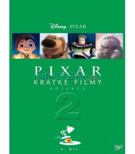 Pixar: Kolekce krátkých filmů - 2.díl  (Pixar Shorts Vol. 2)
