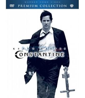 Constantine (Constantine) - Premium Collection DVD