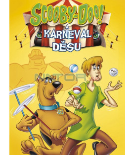 Scooby Doo a karneval děsu  (Scooby Doo and the Creepy Carnival)