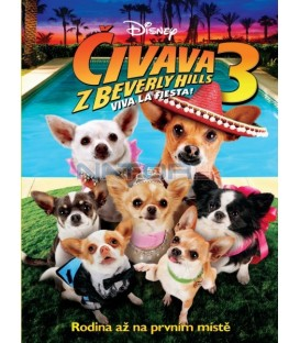 Čivava z Beverly Hills 3  (Beverly Hills Chihuahua 3)