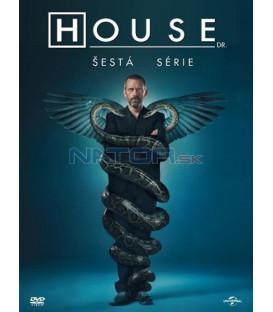 Dr. House - 6. série / House M.D