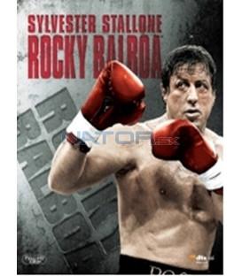 Rocky Balboa / 2006 - Blu-ray