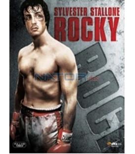 Rocky / 1976 - Blu-ray
