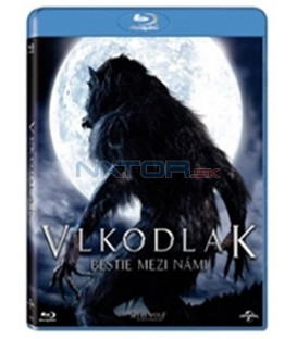Vlkodlak: Bestie mezi námi ( Werewolf: The Beast Among Us ) - Blu-ray 2012