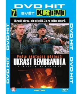 Ukrást Rembrandta  (Stealling Rembrandt) DVD