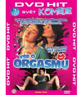 Vše o orgasmu   (Tout le plaisir est pour moi)