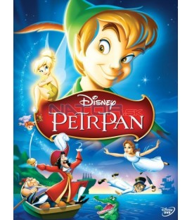 Petr Pan S.E.   (Peter Pan Special Edition)