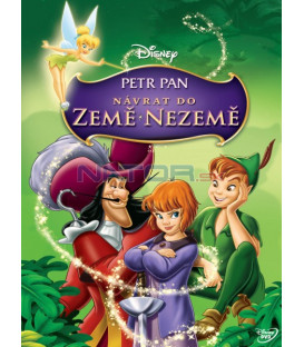 Petr Pan: Návrat do Země Nezemě   (Peter Pan: Return To Neverland)