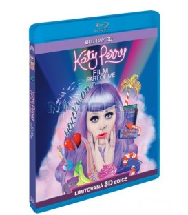Katy Perry: Part of Me (Blu-ray) 3D   (Katy Perry: Part of Me)