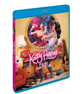 Katy Perry: Part of Me (Blu-ray)   (Katy Perry: Part of Me)