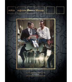 Kolekce Největší filmové klenoty 5DVD   (Kolekce Největší filmové klenoty)