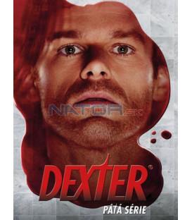 Dexter 5. série 3DVD (Dexter Season 5)